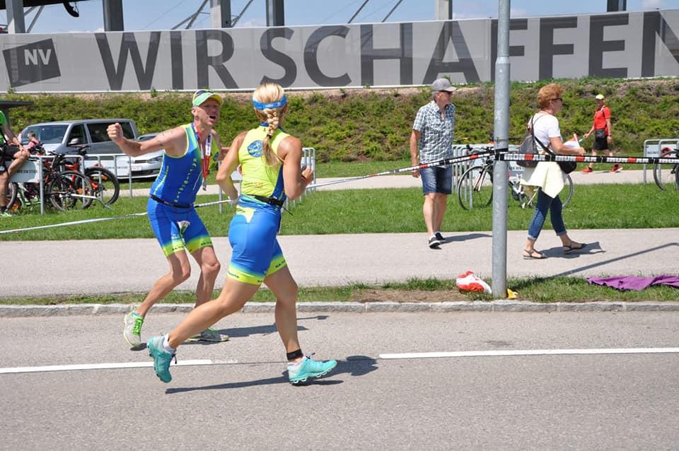 Ironman 70.3 St. Pölten – Die Ergebnisse der KW 21