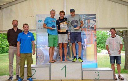 2 Stockerlplätze und 2x Erster Triathlon – die Ergebnisse der KW 25
